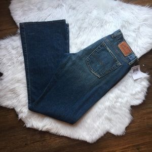 NWT lucky brand sweet'N'low jeans size 10/30